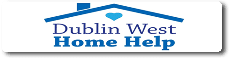 dublin west home help logo