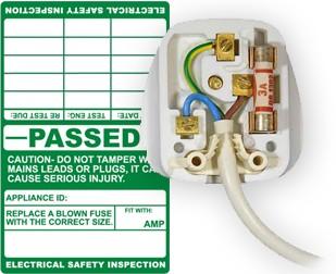 PAT Testing Training Portable Appliance Testing - Guardian Safety