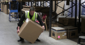 manual handling instructor refreshers course
