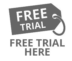 free trial  buton