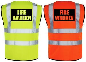 Fire Warden Training Course