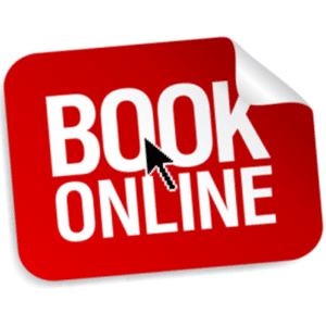 Online Booking Food Safety