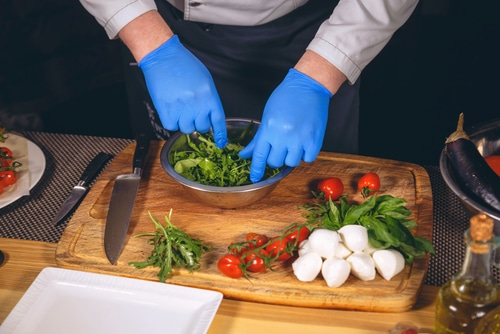 Food Safety Level 1 HACCP